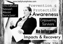 What to do after sexual violence