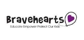 Logo of Bravehearts