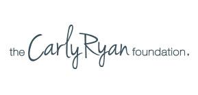 The Carly Ryan foundation logo