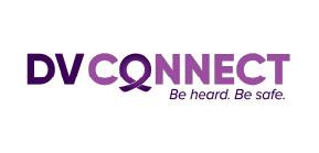 DV Connect logo