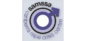 Samssa Canerra rape crisis centre