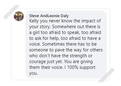 Steve AndLeonie Daly Testimonial
