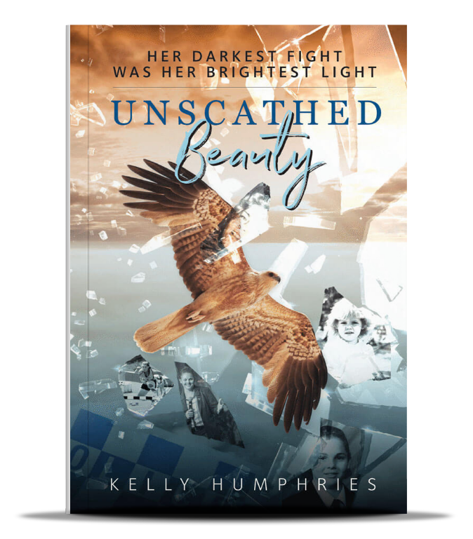 Get Free 3 Chapters of Unscathed Beauty