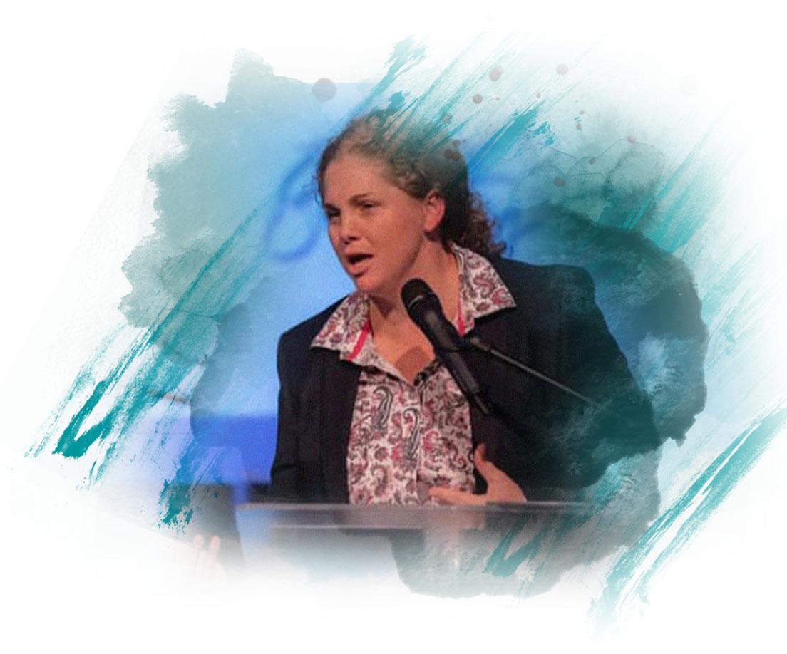 Kelly Author, speaker, survivor, coach & advocate
