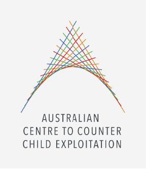 Australian Centre to Counter Child Exploitation Logo