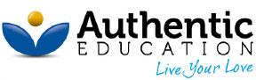 Authentic Education Logo
