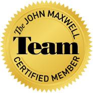 The John Maxwell Team Certified Member Logo