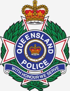 Queensland Police Logo